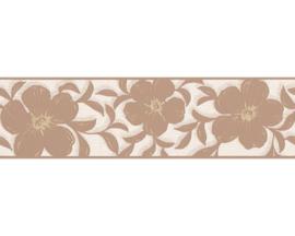 behangrand bloemen 94364-2