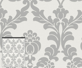Gentle Elegance behang 725896 Barok