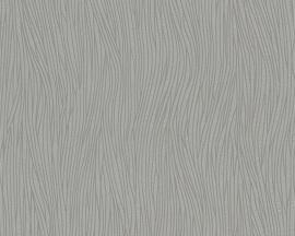 Behangpapier Uni Grijs Glitter 9495-47