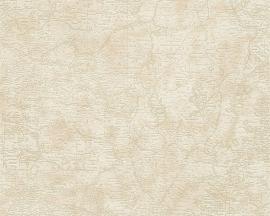 Behangpapier Uni Beige Creme 95896-2