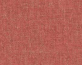 terra rood behangpapier 32262-1