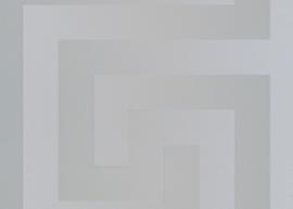 93523-5 grijs zilver versace behang