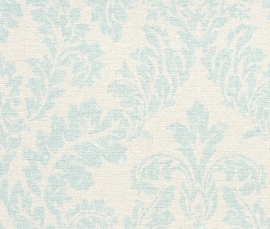 Florentine behang 449075 Barok