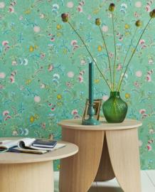 Eijffinger Pip Studio 5 300124 bloemen behang