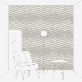 Living Walls Harmony Motion by Mac Stopa retro behang 32720-2