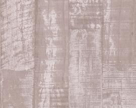 Behangpapier Houtstructuur 96152-2