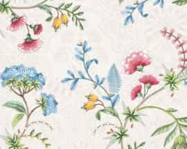 Eijffinger Pip Studio 5 300120 bloemen behang