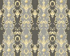 Chateau 5 behang 34392-6