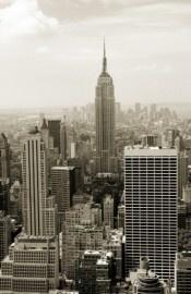 fotobehang art. 70022 New York