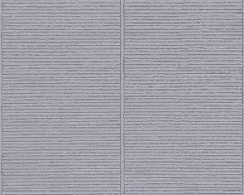 Behangpapier zilvergrijs 96115-2