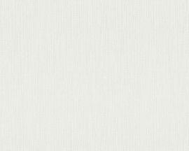 Behangpapier Uni Gebroken wit 30177-2