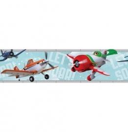Disney Planes behangrand 90-041 vliegtuig