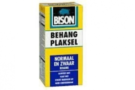 Behanglijm Bison Blauw