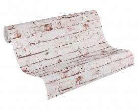 Behangpapier Steenmotief 9078-13