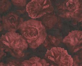bloemen vlies behangpapier floraal  37402-4