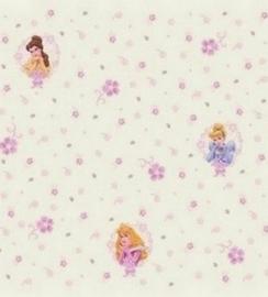 meisjes behang prensessen xx54
