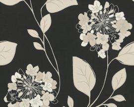 Behangpapier bloemen 95717-2