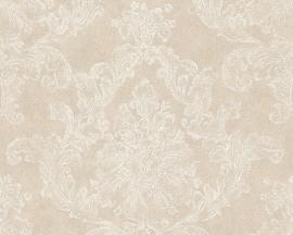 Behangpapier Barok Beige 30518-1