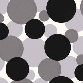 Bubbles behang 135448