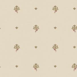 Noordwand - Cristiane Masi - Vintage Fashion Home 3928 Behang
