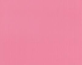 Behangpapier Uni roze 9087-59
