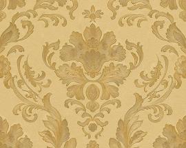 Barok behangpapier goud 30190-3