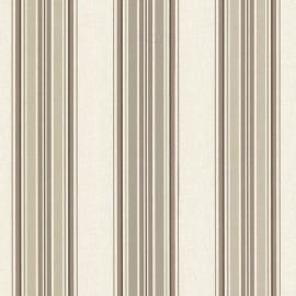 Behangpapier Strepen Beige 2604-21210