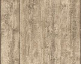 Behangpapier Houtstructuur 7088-16