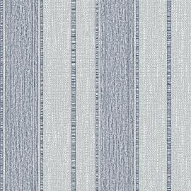 Behangpapier Strepen Grijs Blauw  GT28826