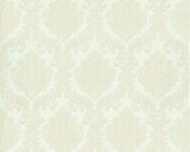 AS Création vliesbehang barok groen 361152