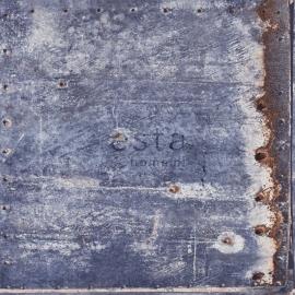 Vintage Rules! behang 138219