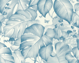 Colibri behang 36625-1 blad