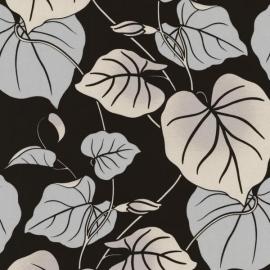Behangpapier Bladeren Beige 15011-10