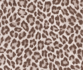 Behangpapier Luipaardprint 473629