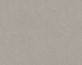 Behangpapier Uni  Bruin 30486-8