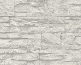 Behangpapapier stenen