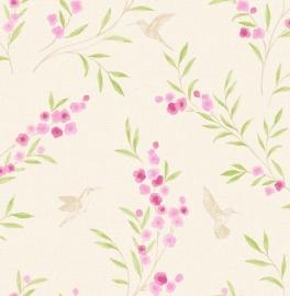 Bloemen Behang 2665-22034