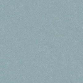 Behangpapier Uni Blauw 5938-08