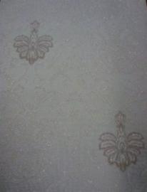glitter behang 8