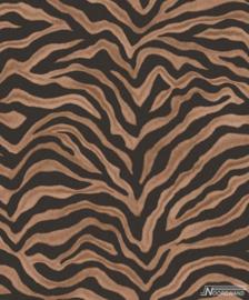 Natural FX behangpapier G67490 Zebra