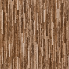 Rasch behangpapier vlies 478327 imitatie hout Brown