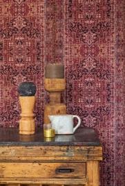 Perzische styl barok Marokkaanse  behang retro 98277