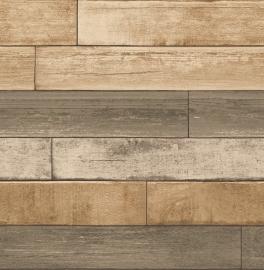 Houten Planken Behang FD22346