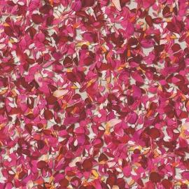 Bloemen Blaadjes Roze Behang 476002