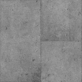 Betonlook Behang Grijs WU17616