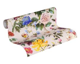vliesbehangpapier bloemen 37336-3