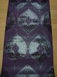 paars zwart modern vinyl behang 6842.7