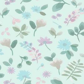 Bloemen Behang JW3708