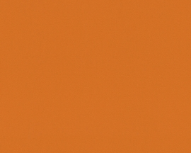 Behangpapier Uni Oranje  2957-29
