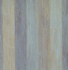 Lef sloophout behang 48863